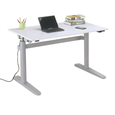 Wireless Electric Sit to Stand Table, Adjustable Desk / Table
