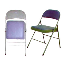 BF-314 Office Folding Chairs