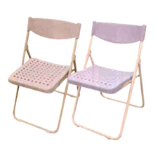 BF-322 Portable Folding Chairs