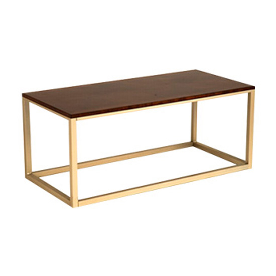 BF0046 MDF Coffee Table