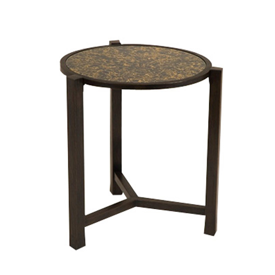 Stainless Steel Coffee Side Table