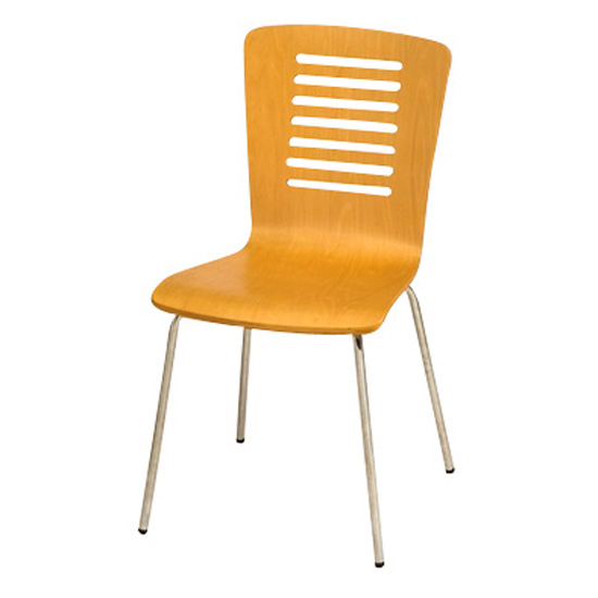Wooden Dining Restaurant Chairs