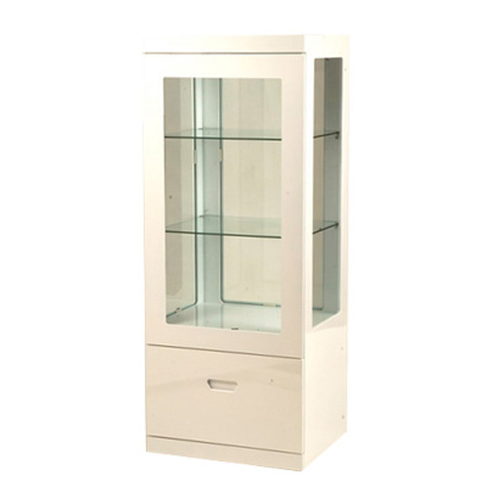 Glass Display Cabinets / Cupboards