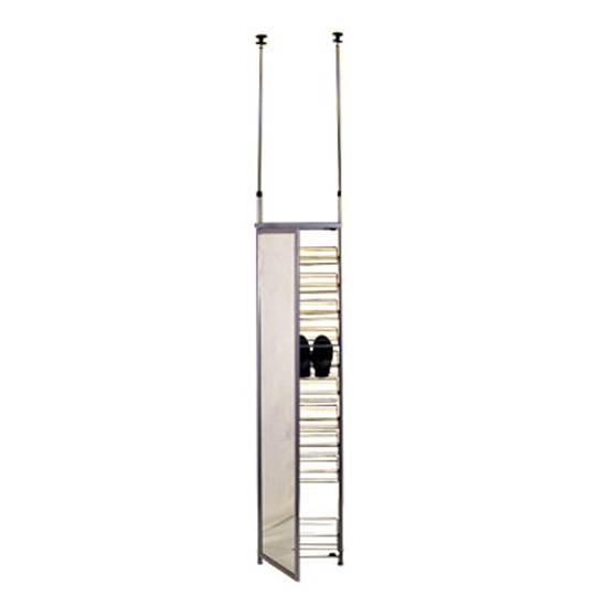 BF-104 Large Floor Standing Mirror