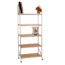 Wooden Shelving and Shelf Unit