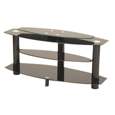 BF0029 Glass TV Stand