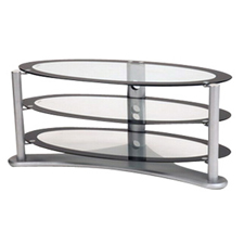 BF0031 Glass Television Stands