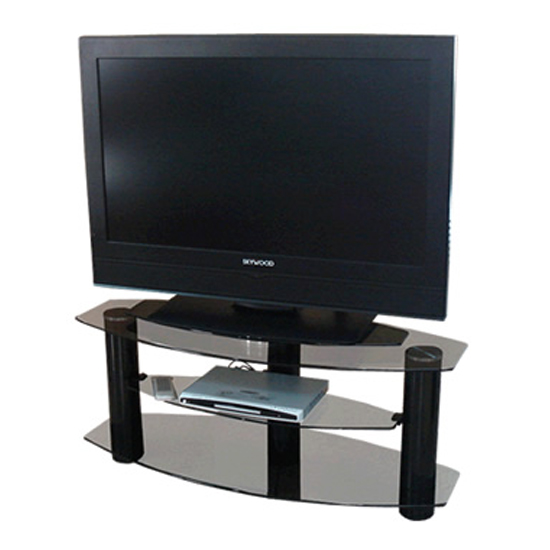TV Rack / Stand Designs